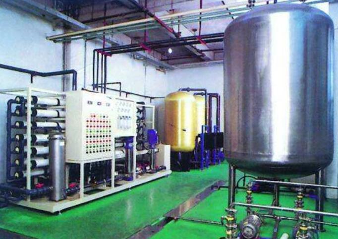 青岛某酒水厂案例