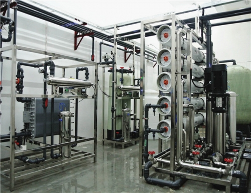 水处理制造商带你了解水的分类有哪些呢?