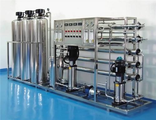 水处理厂家带你了解工业超纯水设备的优点?