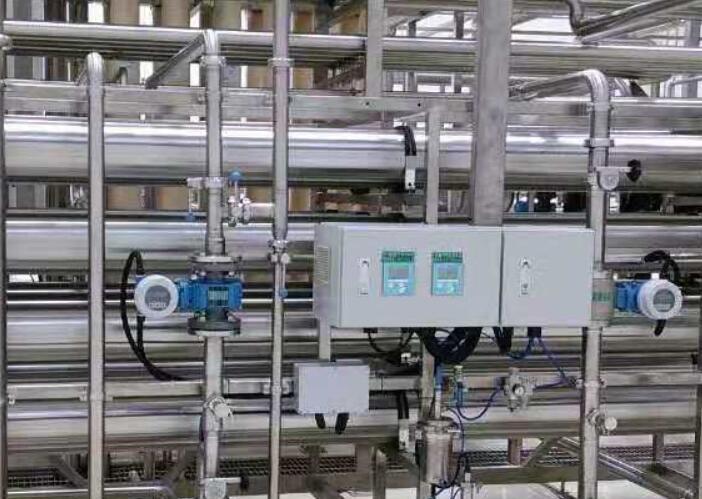 医疗水处理设备