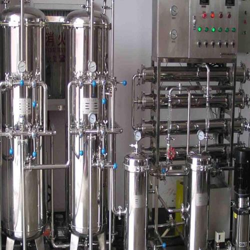 卫生级水处理设备
