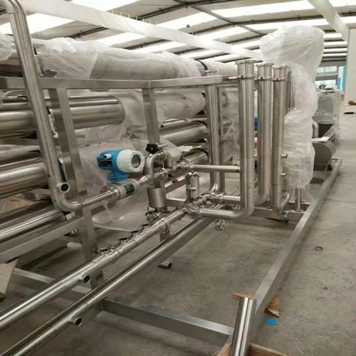 徐州纯净水处理设备