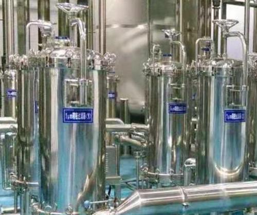 无菌水处理设备