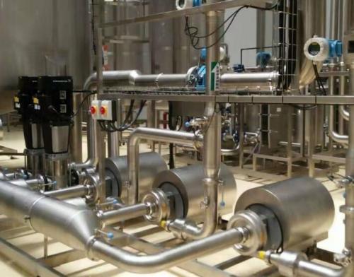 徐州酒水用水设备