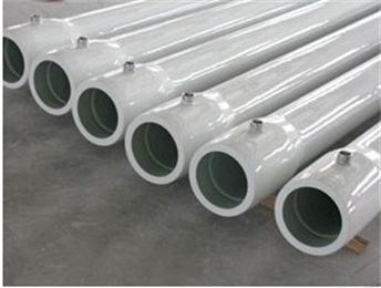 水处理玻璃钢膜壳系列