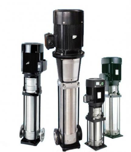 水处理专用泵